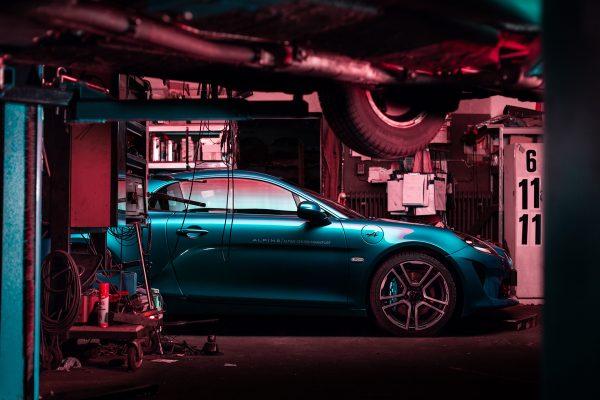 Automotive Photographer © Offenblende.de |Oliver