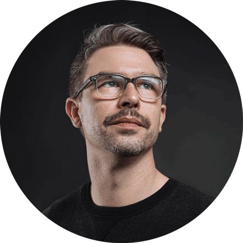 Dein Ansprechpartner: Sebastian Bänsch