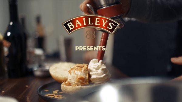 Videoproduktion Baileys Weihnachtsrezepte