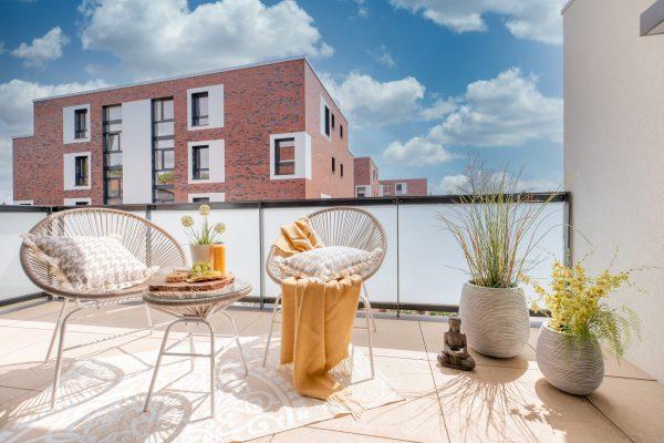 Blauer Himmel für Immobilienfotos: unsere Schön-Wetter-Garantie ©Offenblende / Alex AFR