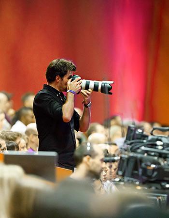 Bundesweite Agentur für Fotografen
