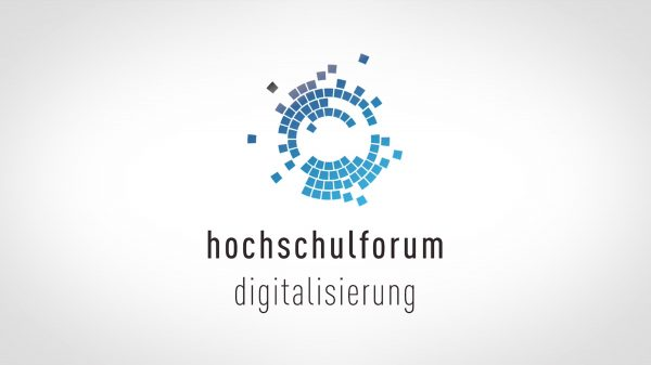 "Corporate Videoproduktion ""Hochschulforum Digitalisierung"" Kamermann: Johannes"