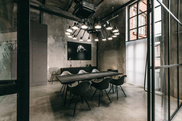Interieurfotograf für Design Büros ©Offenblende / Markus MB