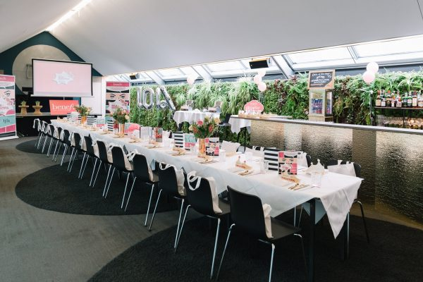 Bold is beautiful - Benefit Event in München