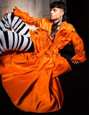 Fashionfotografie - © Edouard