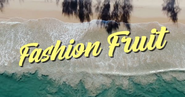Fashion Fruit - A film produced by Offenblende