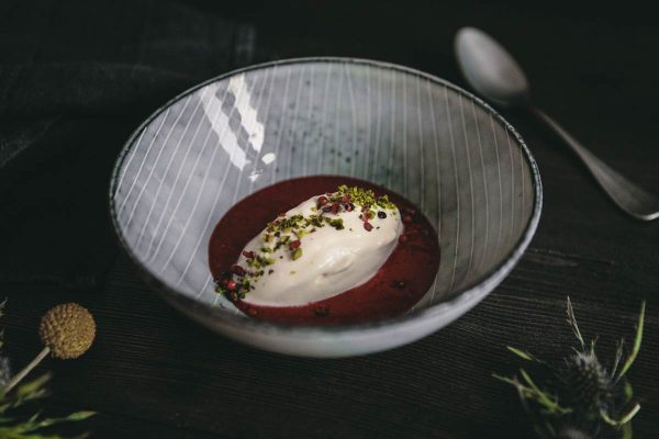 Food Fotograf Dessert