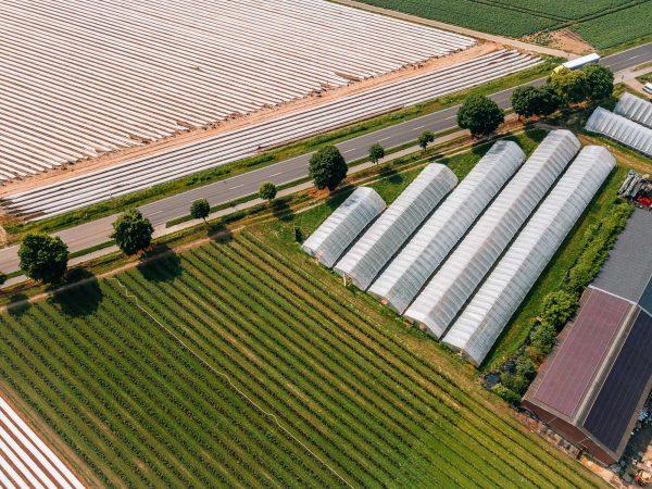 Fotografie für Bauern & Landwirte - Landwirtschaft ©Offenblende / Joshua JAH