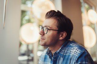 Lifestyle-Shooting: Fotokampagnen für Optiker ©Offenblende / Joshua