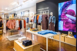 Fotograf für Shopping Center & Brands