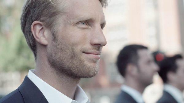 Full-Service Videoproduktion in Hamburg für Weissenberg Imagefilm: Produktion: Thomas