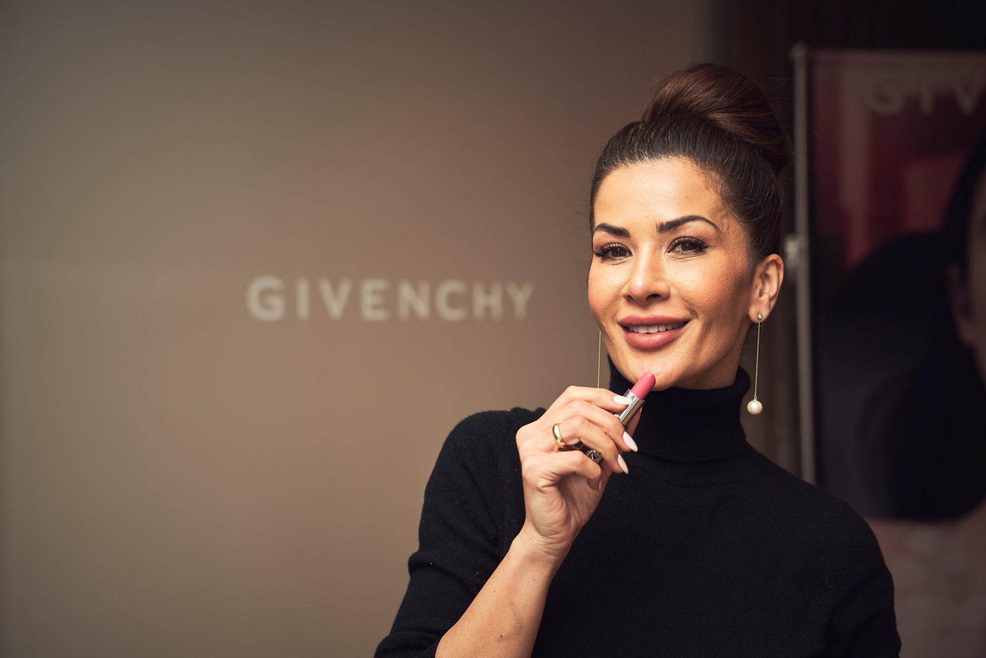Givenchy Event Müchen - Fotodokumentation