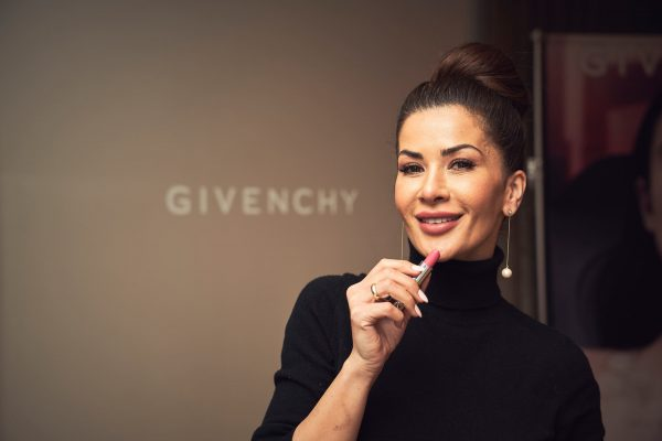 Givenchy Event Müchen - Fotodokumentation