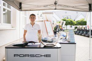 PORSCHE GOLF CUP 2016 im Golf Club Seddiner See ©offenblen.de