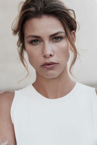 Ekaterina Freidich - Hair & Make-Up Artist für Werbung & Fashion