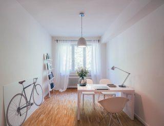 Home Staging für die Immobilienfotografie