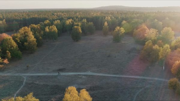 Imagefilm by Kameramann Hans:  Marin Bikes x Timo Pritzel