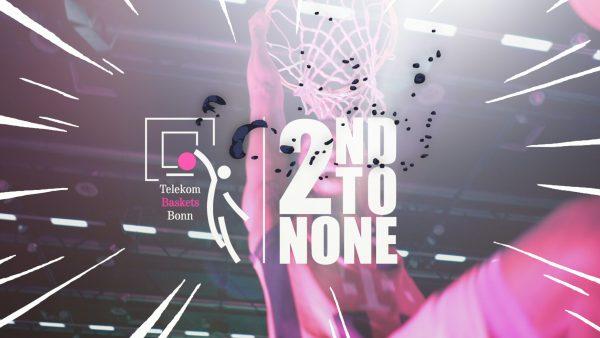 Imagefilm Videoproduktion Telekom Baskets Bonn
