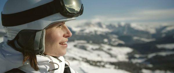 """Kameramann Imagefilm: Andre für Südtirol Marketing """"Winterfilm"""""""