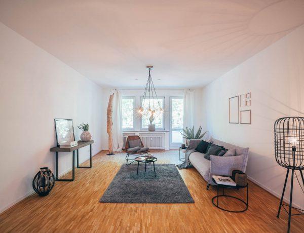 Immobilien Fotograf in Düsseldorf