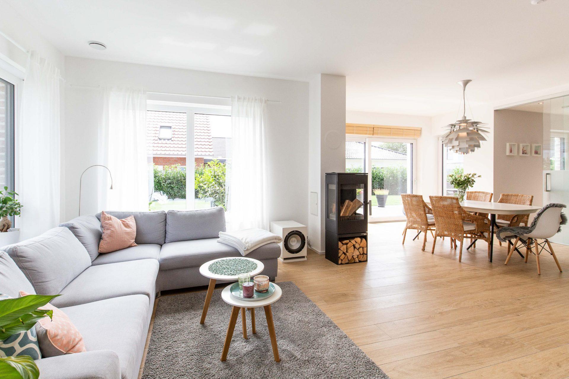 Immobilien Fotograf für Ferienwohnungen in Hamburg ©Offenblende / Angela ANRE