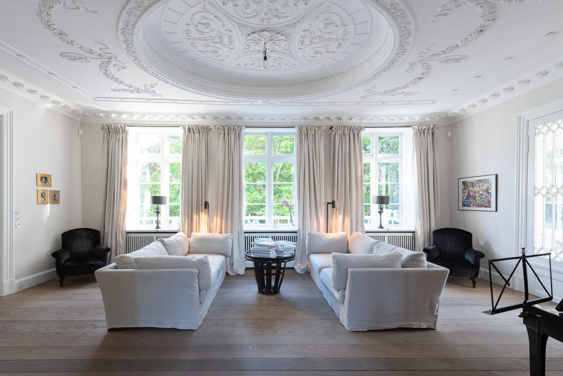 Immobilien Fotograf in Hamburg für Ferienwohnungen ©Offenblende / Mica MIRE