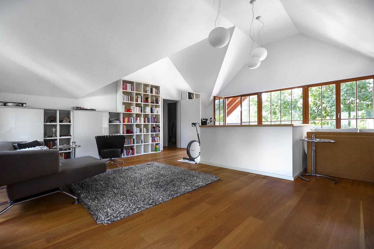 Immobilienfotografie in München
