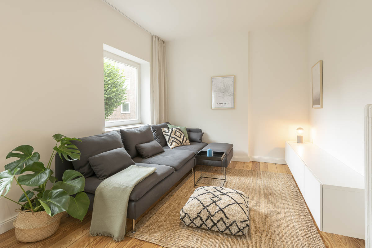 Immobilienfotografie in Köln Rodenkirchen
