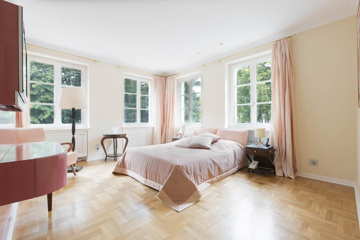 Immobilienfotografie in Hannover