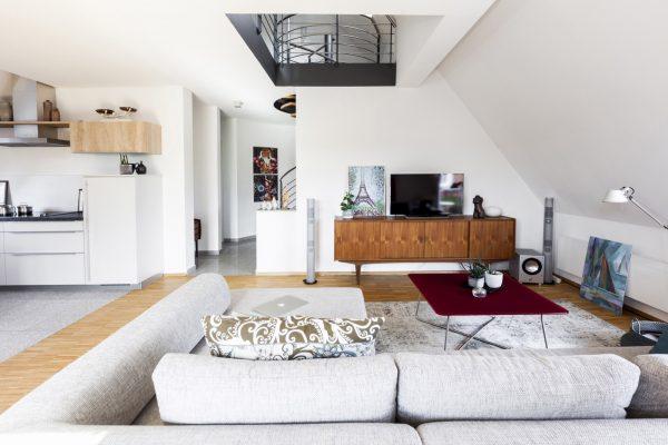 Immobilienfotograf Heidelberg