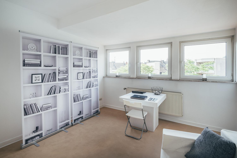 Wir fotografieren Immobilien in Berlin