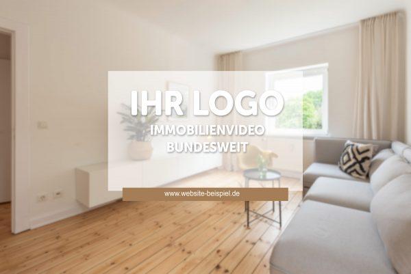 Immobilienvideo erstellen mit professionellem Kameramann ©Wir erstellen bundesweit Immobilienvideos