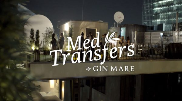 #MedTransfers #Ginmare Influencer Event Videoproduktion
