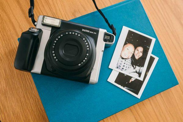 Sofort-Bild Kamera: Instax Wide 300