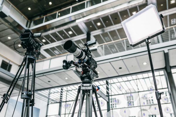Konferenzfilm Videoproduktion
