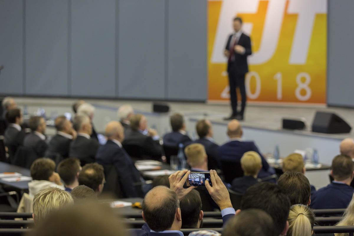 Konferenzfotograf Hannover
