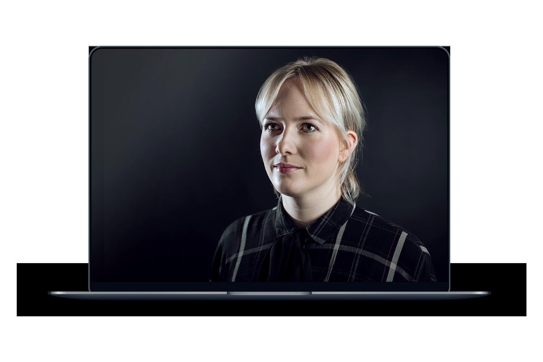 Make-up Artist Agentur Köln - Unsere Beraterin Nadine hilft Ihnen gern weiter.