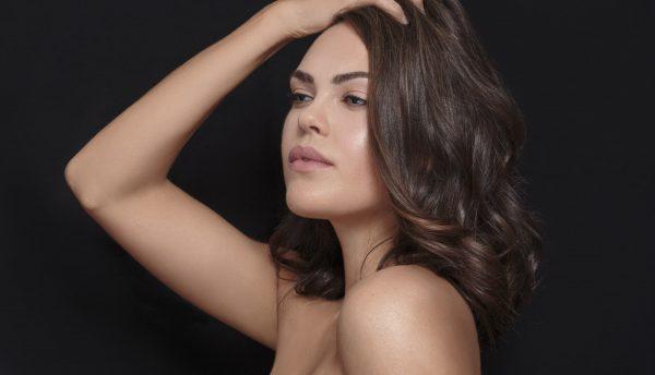 Hairstylistin & Visagistin Sarah aus München