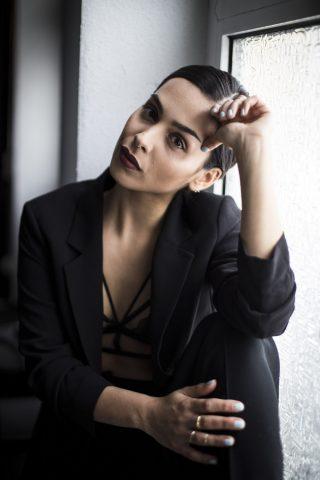 Make-Up Artist München |Sarah
