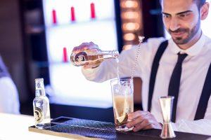 Fotograf für Barcatering - Mixology Bar Awards ©Offenblende