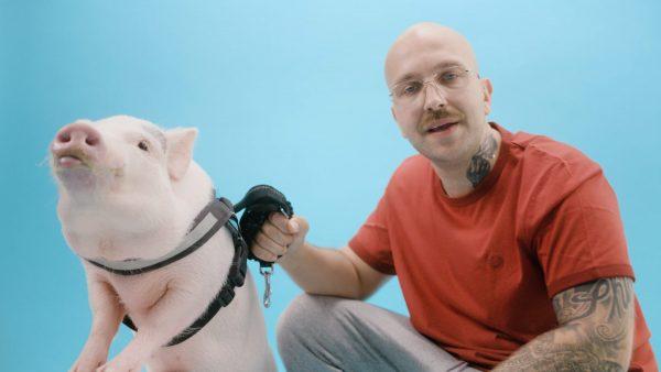 Pulsmacher Musikvideo Kameramann - Bastian