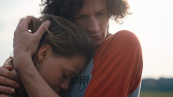 Musikvideoproduktion für Jonah x Husk my love - Kameramann Bastian
