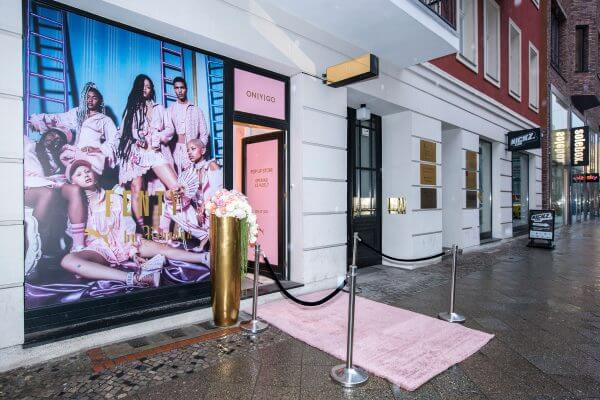 Onygo Puma Fenty Pop-Up-Store in Berlin © offenblen.de