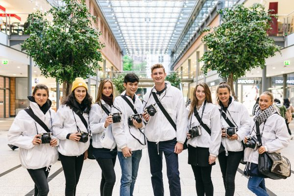 Polaroid Fotograf Team