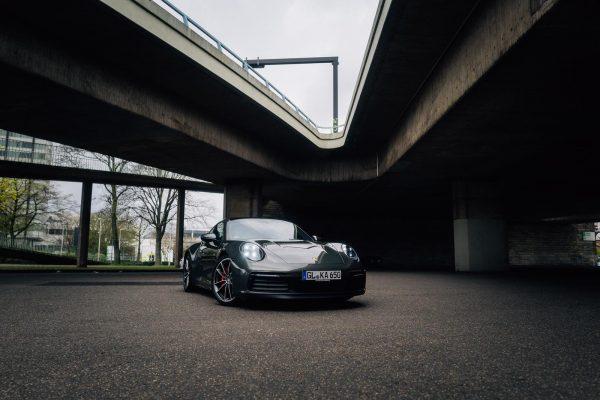 Porsche Zentrum Bensberg - Social Media Fotoshooting mit Videoclip - Fotograf: Joshua