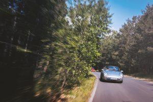 Porsche Classic Ausfahrt ©offenblen.de
