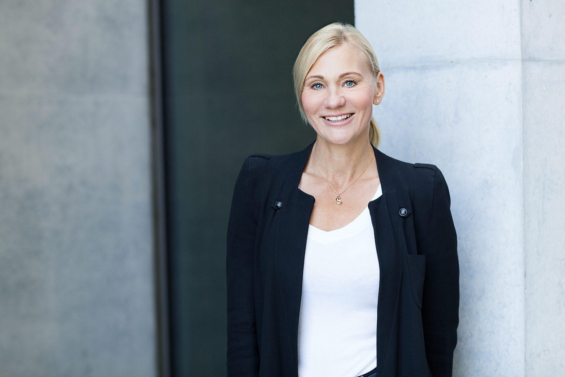 Portraitfotograf für Wirtschaftsprüfer & Rechtsanwälte ©Offenblende / Ricarda aus Berlin