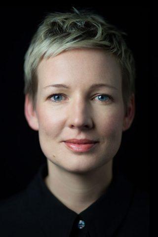 Portrait-Fotografin aus Berlin: Caroline