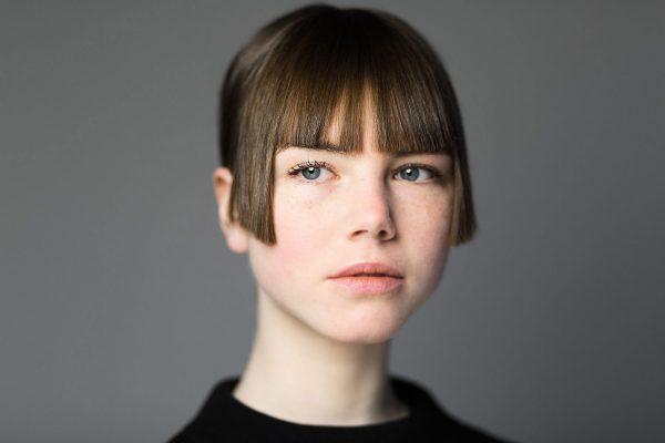 Portraitfotografin aus Berlin: Caroline
