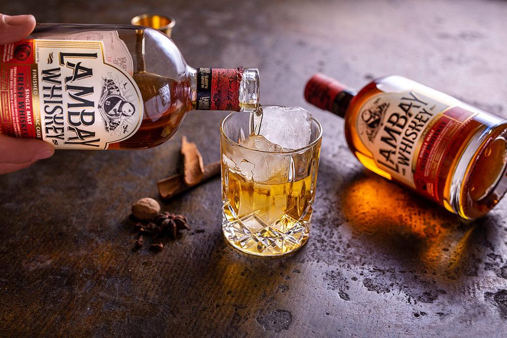 Produktfotograf für Drinks & Spirituosen ©Offenblende / Tim